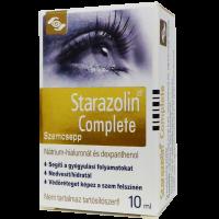 Starazolin Complete szemcsepp (Pingvin Product)