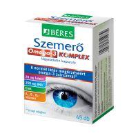 Béres Szemerő Omega-3 Komplex kapszula (45db)