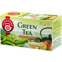 Teekanne Green Tea gyömbér mango - 20x