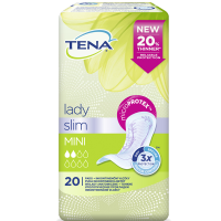 Tena Lady Slim mini
