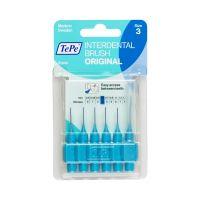 TePe fogkefe interdental 0,6mm kék (6x)