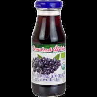 Természet Áldása 100%-os Feketeáfonya gyümölcslé (Pingvin Product)