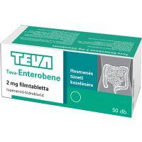 Teva-Enterobene2 mg filmtabletta (régi:Enterobene