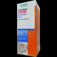 Ambrobene 7,5 mg/ml belsőleges oldat (Pingvin Product)