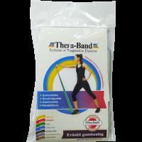 Thera-Band gumiszalag ezüst speciális erős 1,5m (Pingvin Product)