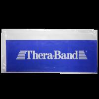 Thera-Band gumiszalag hurok 20,5 cm kék (Pingvin Product)