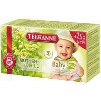 Teekanne T.M.C Baby Tea új kiszerelés (Asix)