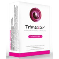 Trimeszter 2 tabletta várandósoknak