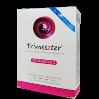 Trimeszter 2 Jódmentes tabletta várandósoknak (Pingvin Product)