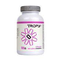 Tropy Echinacea + béta glükán filmtabletta