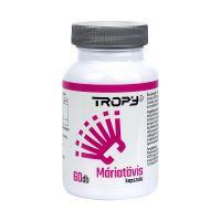 Tropy Máriatövis 210 mg kapszula