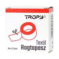 Tropy ragtapasz textil (Pingvin Product)