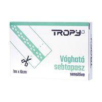 Tropy sebtapasz vágható sensitive (Pingvin Product)
