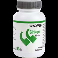 Tropy Ginkgo Biloba 120 mg filmtabletta (90db)