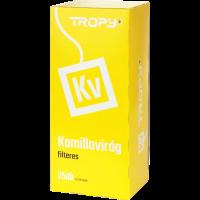 Kamillavirág filteres Tropy