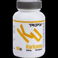 Tropy Kurkuma 500 mg filmtabletta (60db)