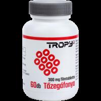 Tropy Tőzegáfonya 300 mg filmtabletta (60db)