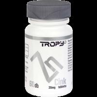 Tropy Cink 20 mg tabletta