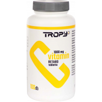 Tropy C-vitamin 1000 mg retard tabletta