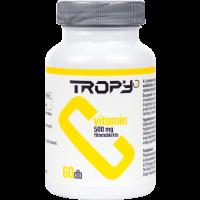 Tropy C-vitamin 500 mg filmtabletta (Pingvin Product)