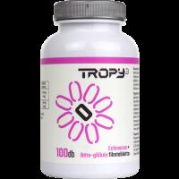 Tropy Echinacea + béta glükán filmtabletta  (100db)