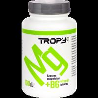 Tropy Szerves Magnézium + B6 tabletta