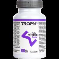 Tropy Multivitamin senior filmtabletta (60db)