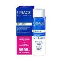 Uriage D.S. Hair sampon korpás fejbőrre