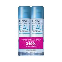 Uriage Eau Thermale D'Uriage termálvíz spray DUO