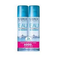 Uriage Eau Thermale D'Uriage termálvíz spray DUO