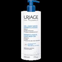 Uriage hidratáló bőrkímélő kézmosó gél