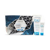 Uriage Termál csomag hidratáló / zsíros kombinált bőrre