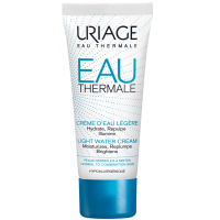 Uriage Eau Thermale arckrém Light Water hidr.