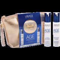 Uriage Age Protect ránctalanító csomag normál/kombinált bőrre (Pingvin Product)