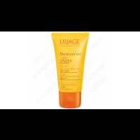 Uriage Bariésun MAT arckrém zsíros bőrre SPF50+