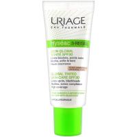 Uriage Hyséac 3 Regul krém színezett SPF30 (Pingvin Product)