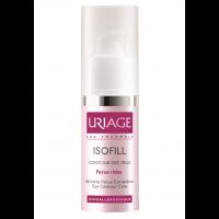 Uriage Isofill ránctalanító szemkörnyékápoló krém