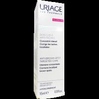 Uriage Depiderm koncentrátum barna foltok ellen