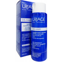 Uriage D.S. Hair sampon korpás fejbőrre - 200ml