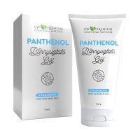 UW Prémium Panthenol bőrnyugtató gél