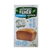 Vegabond kenyérpor hagyományos fehérkenyér