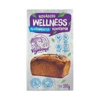 Vegabond kenyérpor kovászos wellness