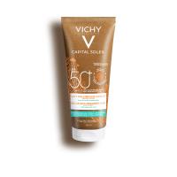 Vichy Capital Soleil környezetbarát naptej SPF50+
