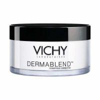 Vichy Dermablend fixáló púder