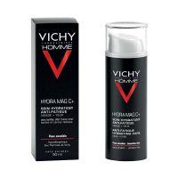 Vichy Homme Hydra Mag C hidratáló arckrém