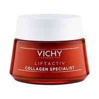 Vichy Liftactiv Collagen Specialist nappali öregedésgátló arckrém