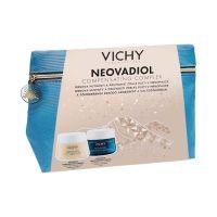 Vichy Neovadiol Compensating Complex csomag normál bőrre: Nappali és éjszakai arckrém (Pingvin Product)