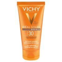 Vichy Ideal Soleil naptej SPF30 családi