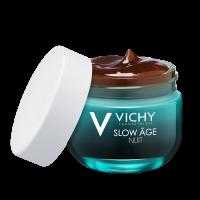 Vichy Slow Age arckrém éjszakai (Pingvin Product)
