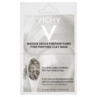 Vichy tisztító arcmaszk